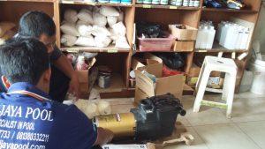 Jual Alat Kolam Renang Manado Terlengkap Dan Termurah
