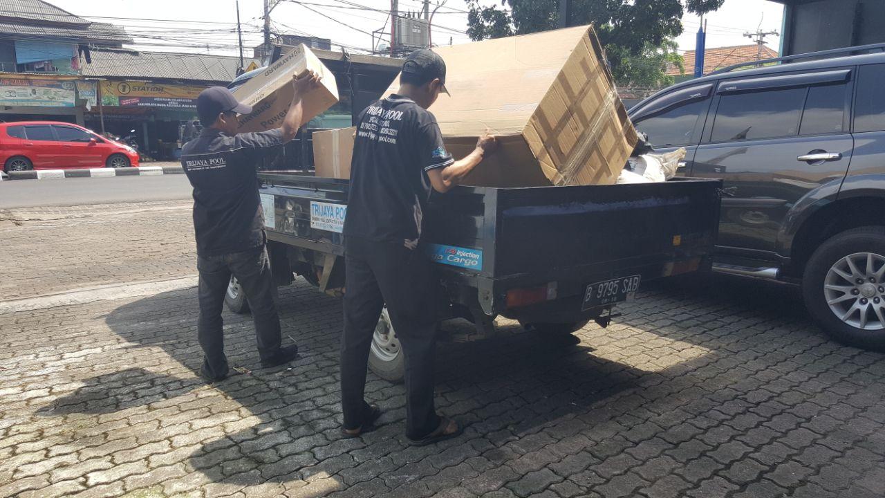 Jual Pompa Kolam Renang Jakarta Pusat