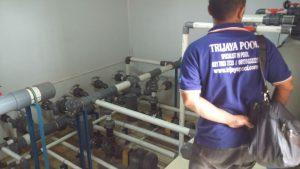 Perawatan Pompa Kolam Renang Pribadi Yang Benar