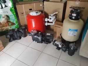 Grosir Pompa Kolam Renang Terlengkap