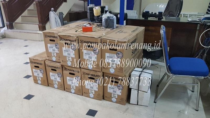 Toko Pompa Kolam Renang Jakarta Pusat Terlengkap