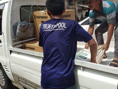 Penjual Pompa Kolam Renang Berkualitas