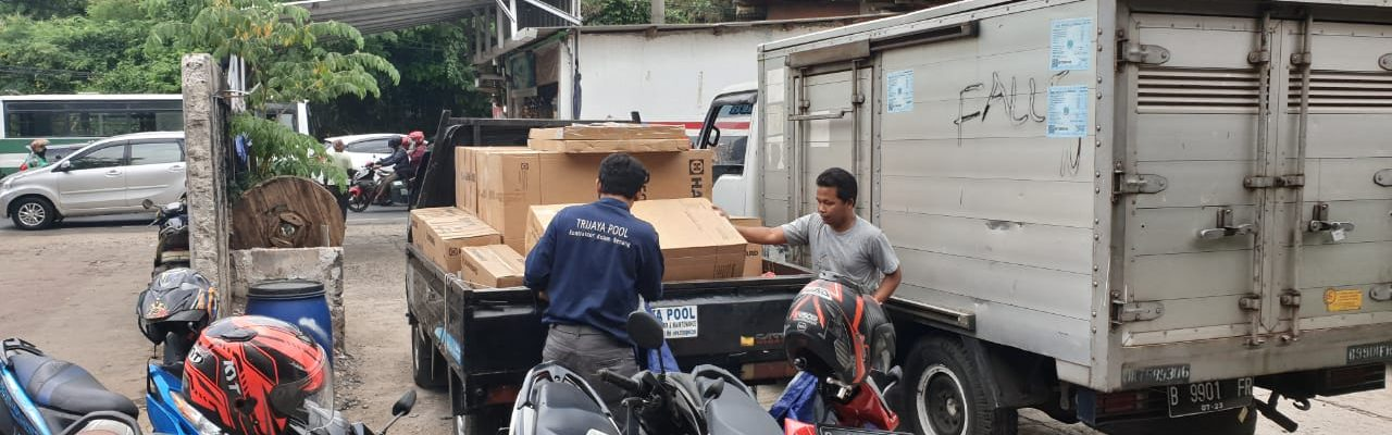 Toko Pompa Kolam Renang Surabaya Terlengkap
