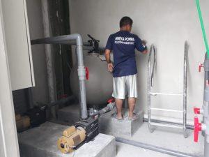Toko Pompa Kolam Renang Tangerang Bisa Online