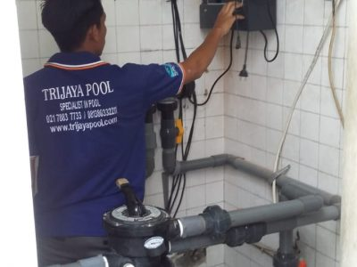 Jual Pompa Kolam Renang Hayward Makassar Terlengkap
