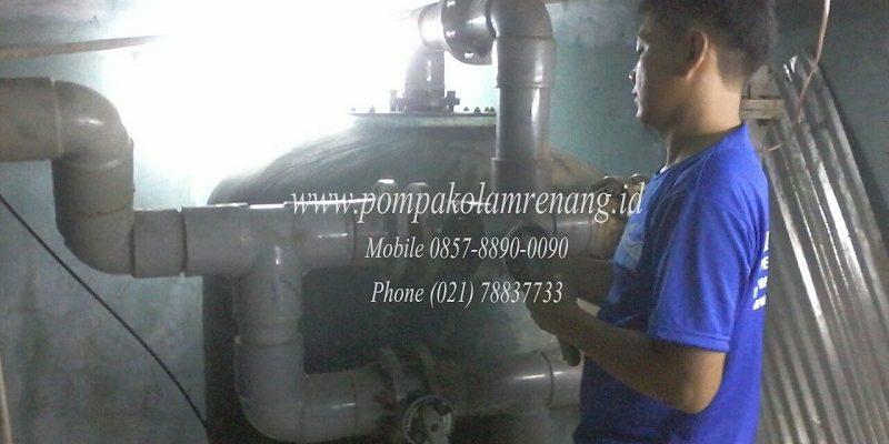 Jual Pompa Kolam Renang Palembang Via Online