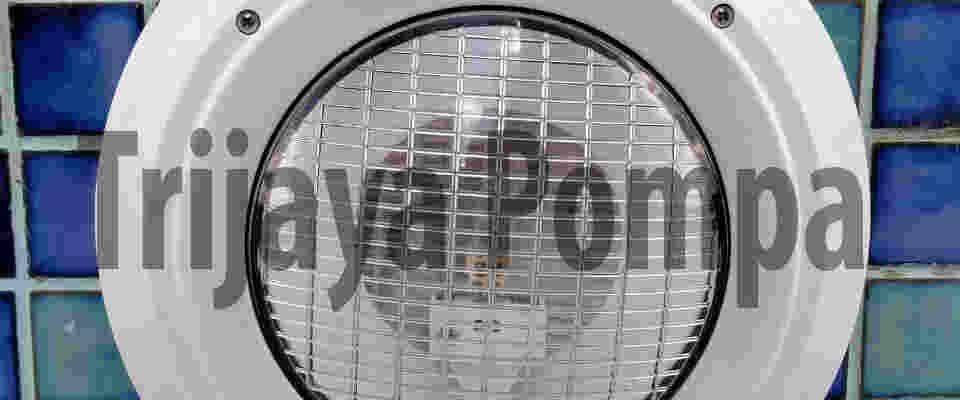 lampu halogen yang dijual oleh trijaya pompa