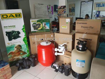 Perlengkapan Maintenance Kolam Renang Murah Di Tangerang Selatan